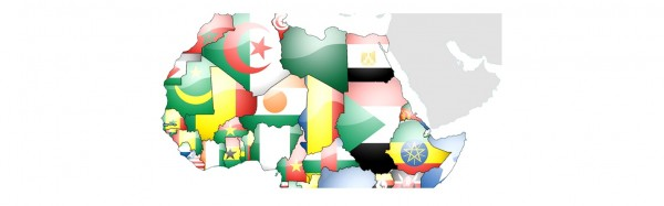 Département Afrique